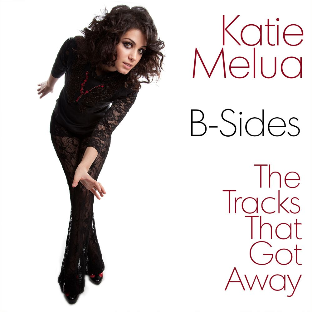 B-Sides, The Tracks That Got Away